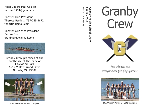 2017 Crew Brochure Outside